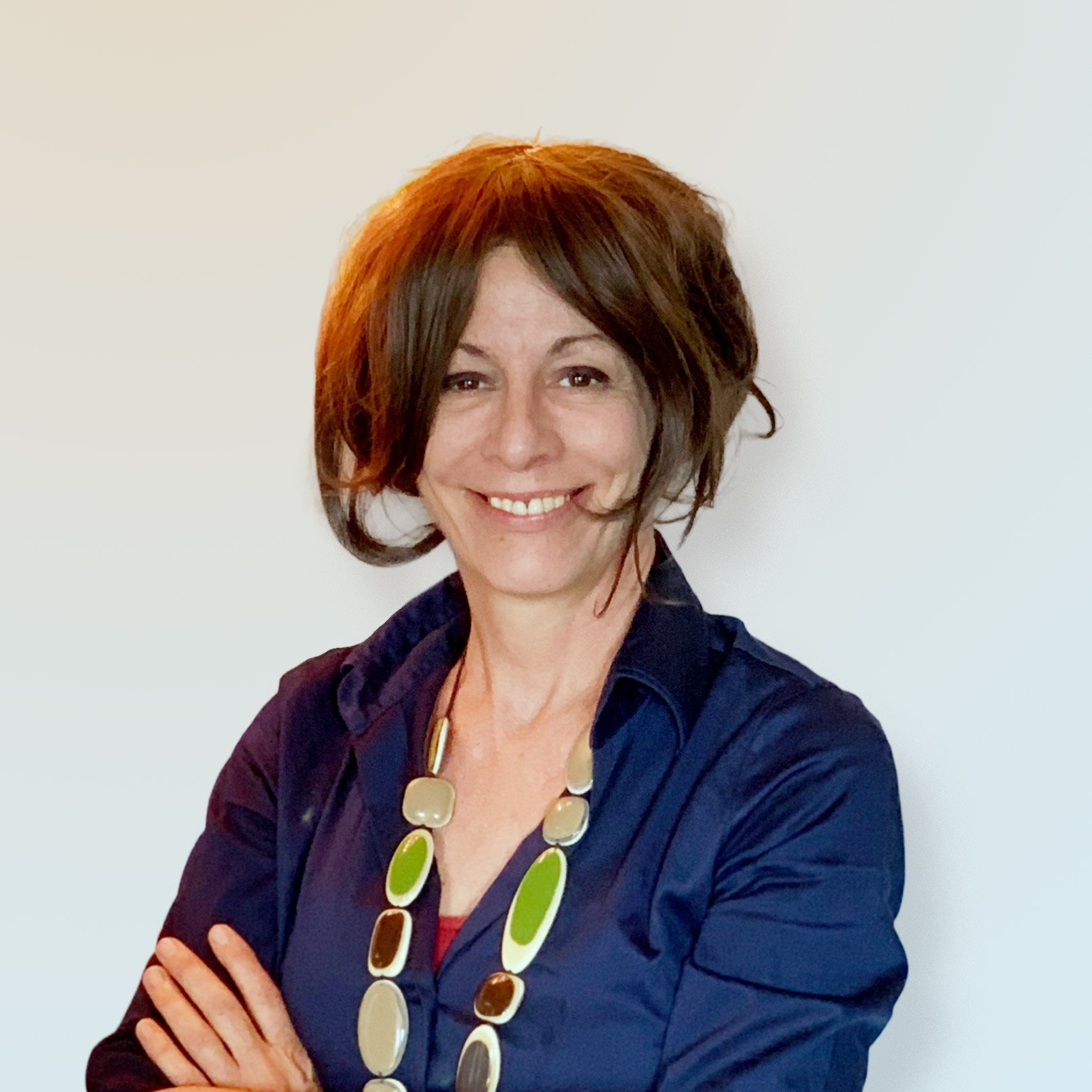 Silvia Calvi