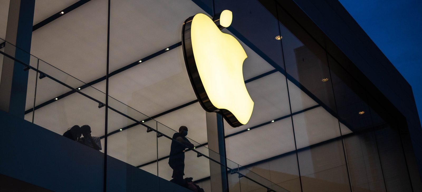 iOS 15 privacy email marketing il logo apple