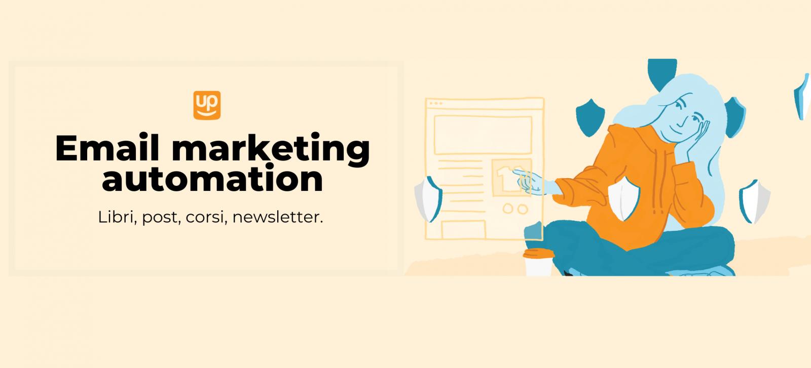 bibliografia email marketing automation