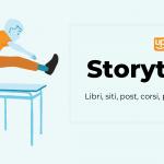 Storytelling: bibliografia minima e ragionata