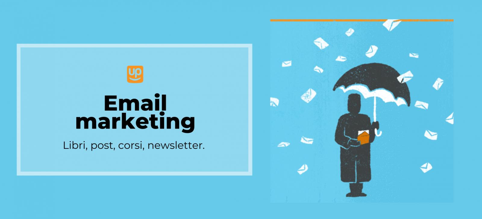 bibliografia email marketing